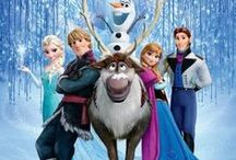 Frozen Party / by Molly Babb