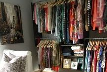 Closets / by Lauren Haley