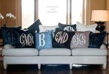 Decor / by Lauren Haley