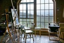 Where Women Create / by Jo Packham