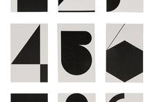 Typography / by François Bégnez