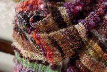 Weaving / by Jackie Finkbeiner