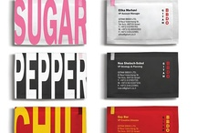 BUSINESS cards / by Jo Packham