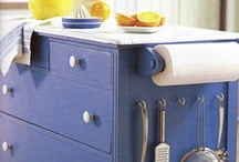 DIY Furniture / by Mary Buttram