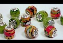 Paper Beads / Paper Beads / by Mary Buttram