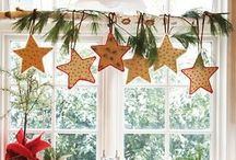 Christmas / by Deanna Garretson