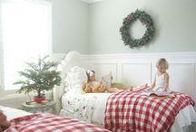 Christmas / by Jennifer Otchy