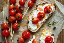 Pretty Food / by Jennifer Otchy