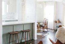 Kitchen / by Jennifer Otchy
