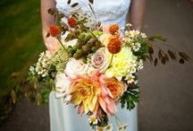 bouquets / by Barb Trostad-Peterson