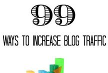 Blogging Tips & ideas / Blogging tips ideas and inspiration / by Deanna Garretson