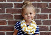Kids Fashion / by ideabloke
