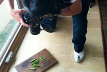 Food Photography / Inspiration, ideas and tips for food photography / by Deanna Garretson