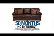 Current Deals & Specials / Hudson's Furniture Current Specials! / by Hudson's Furniture