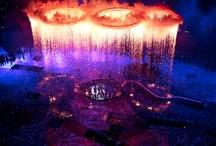 2012 London Olympics / by Diedre Skiba