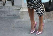 Hot Shoes / by Blink London