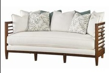 Beach House / Tropical and beach-inspired furniture for the home. / by Hudson's Furniture