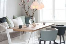 Dining Room / by Jennifer Otchy
