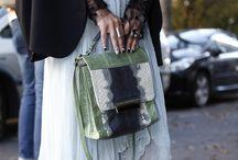 Bags of Bags / by Blink London
