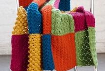 Crochet / by Jeannette Modic