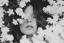 Black and White / the mood / by Misti Davis