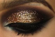 Hair • Nails • Beauty  / by Amanda DeVore