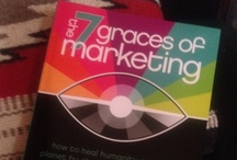 Marketing / Social media, technology, marketing and other useful business materials. / by Inner Affluence