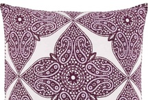 Oh, Pillow! / A Sampler of our Favorite Pillows... All Sizes, Colors and Styles / by Fig Linens