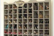 Shoes  / by Amanda DeVore
