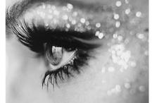 Glitter / by Nakesha Morgan