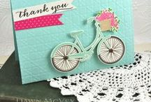 Cards Handmade / by Cathy Dippolito