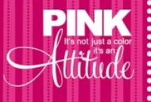 Women, The Power of Pink / by The Sales & Marketing Connection
