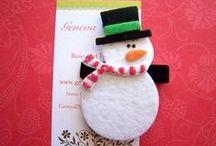 Nadal - Navidad - Christmas - Noel / by Lida Tur