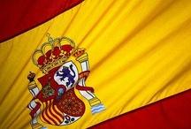 España / by Jennifer Conkey