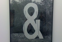 Ampersand Collection / Our collection of ampersands from around the world / by &&& Creative