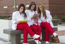 Campus Life / by Valdosta State University