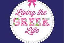 Valdosta State Greek Life / by Valdosta State University