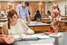Valdosta State Biology / by Valdosta State University