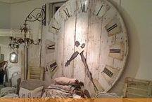 Handmade - wood & furniture / by Lida Tur