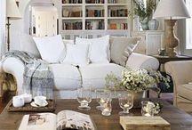 Home Decor I LOVE / by Tara Boettger