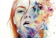 Art / by Michelle Clarke