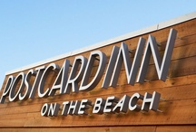 PCI St Pete Beach- our sister! / by Postcard Inn Holiday Isle