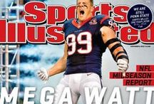 <3 My Texans! / Gotta Represent H-Town! / by Gina Perez