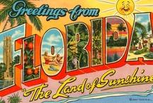 postcard inspirations / by Postcard Inn Holiday Isle