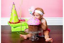 Birthday Photos / by Heather Guzman