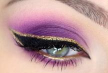 Make-up / by Heather Guzman