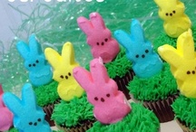 Easter Food / by Heather Guzman