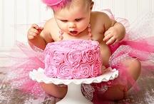 Birthday Cakes / by Heather Guzman