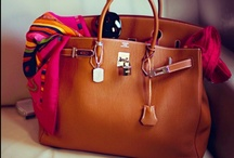 Purses, Shoes, & Accessories! / by Gina Perez
