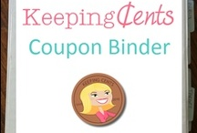 Coupons and sites for it !!! / by Mary Mcmickell